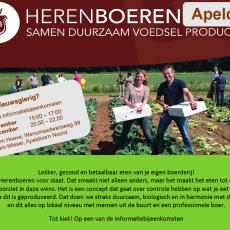 Herenboeren Apeldoorn