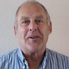 Gerard Pohlmann overleden