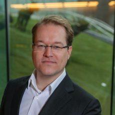Maarten van Vierssen (41) geïnstalleerd als wethouder